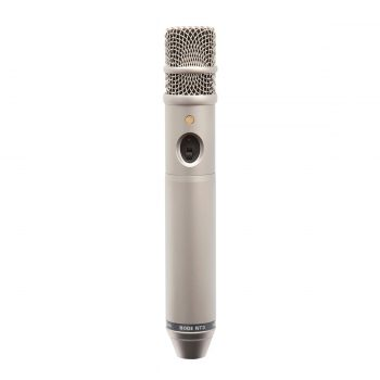 Foto: Rode NT3 Mikrofon - Front