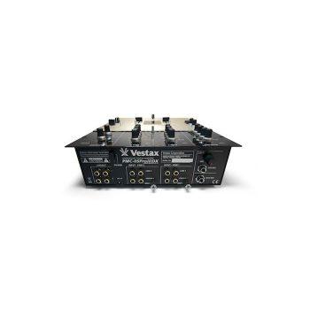 Foto: Vestax PMC05Pro DJ-Mixer - Rückseite