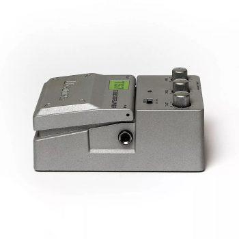 Foto: Ibanez TS-7 Tubescreamer Bodeneffekt Effektpedal - rechts