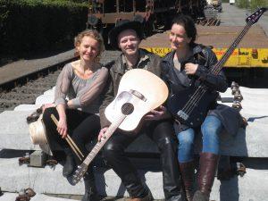 Gleis3eck Band