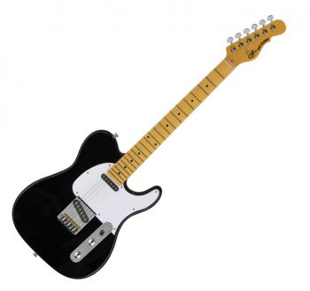 G&L Asat E-Gitarren