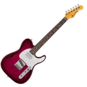 G&L Tribute Asat Bluesboy E-Gitarren