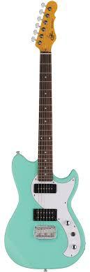 G&L Fallout E-Gitarren